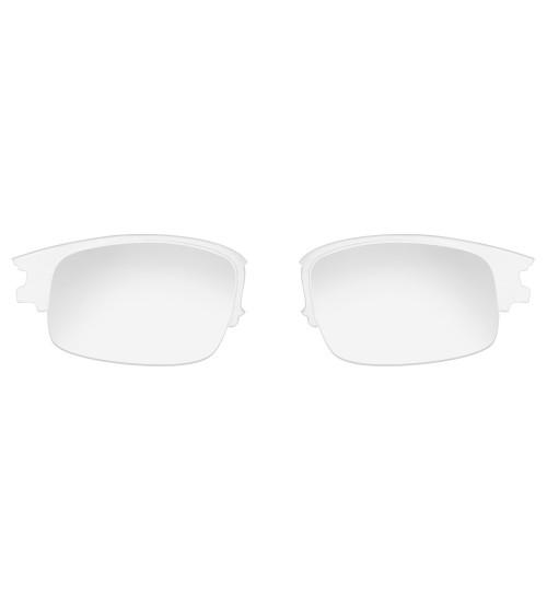 Optická redukce do rámu slunečních sportovních brýlí Crown AT078 transparentní