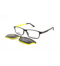 brýle se slunečním klipem mondo 0563 c3