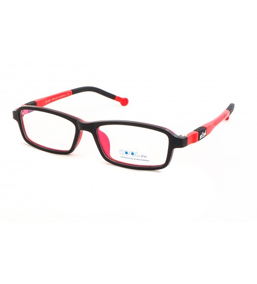 cooline 068 black-red