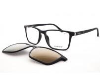 brýle se slunečním klipem Rm 118 c1 polarizační