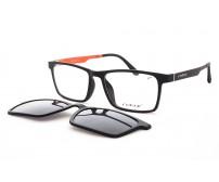 Relax Brýle Se Slunenčím Klipem Polarizačním RM113 C3