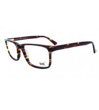 pánské brýle Wagner & Kuhner 60785-770 hnědé