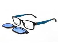 Point 6071 c2 s modrým zrcadlovým klipem