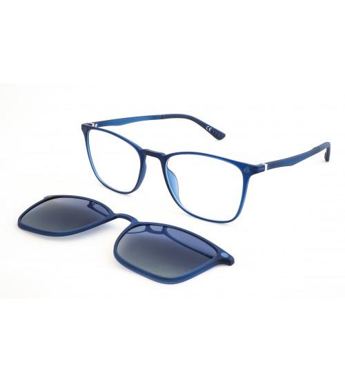 brýle se slunečním klipem MV 70167 c2