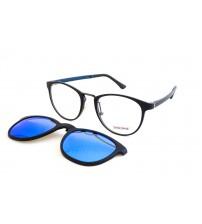 brýle se slunečním klipem zrcadlovým TJ202 c4