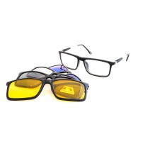 brýle se 4 klipy TR2290 c2