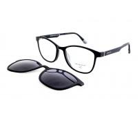 dioptrické brýle se slunečním klipem OZZIE OZ5916A