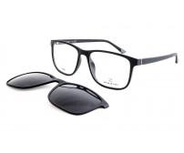 dioptrické brýle se slunečním klipem OZZIE OZ5944A