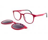 dioptrické brýle se slunečním klipem OZZIE OZ5912C