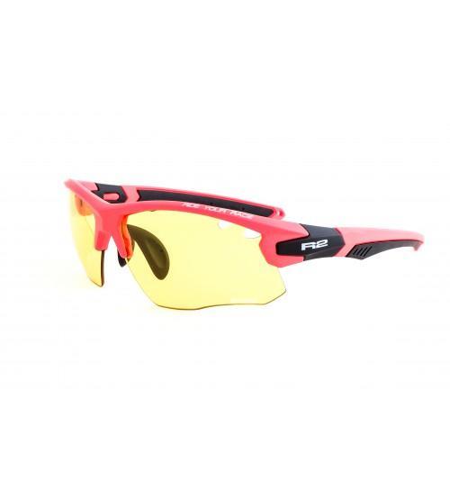 Sportovní brýle R2 crown AT078K žlutá skla