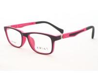 dětské dioptrické brýle Kwiat 5061B