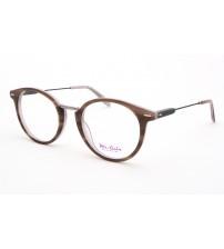 kulaté brýle Mr.Gain 017 c2