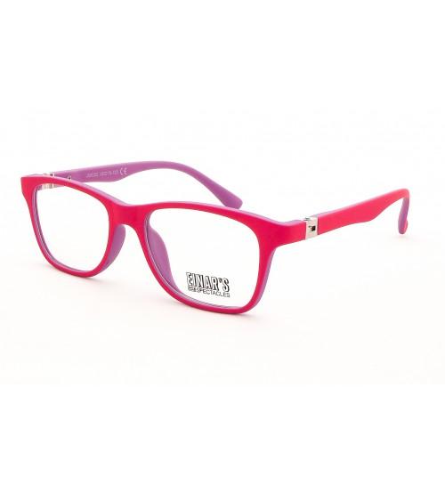 dětské dioptrické brýle J6006c růžová
