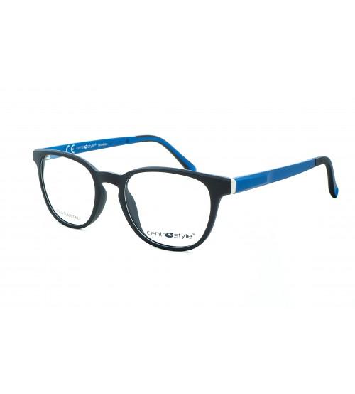dětské brýle se slunečním klipem centrostyle 19000464 F244