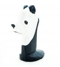Stojánek na brýle PANDA dřevěný