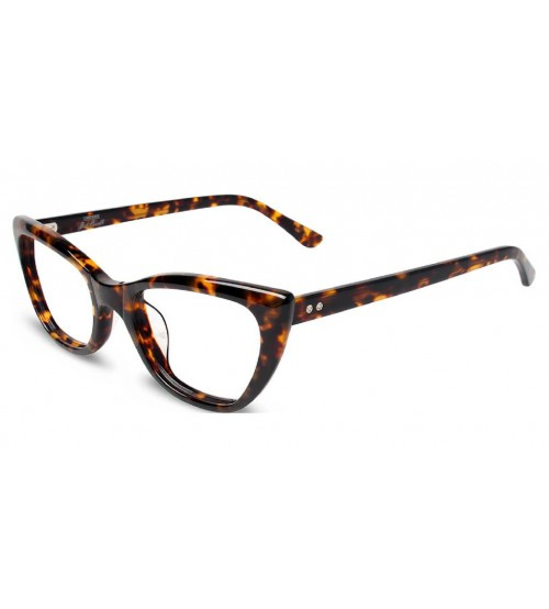 kočičí dámské brýle converse p006 turtoase