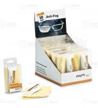 Anti-fog combo - proti zamlžení