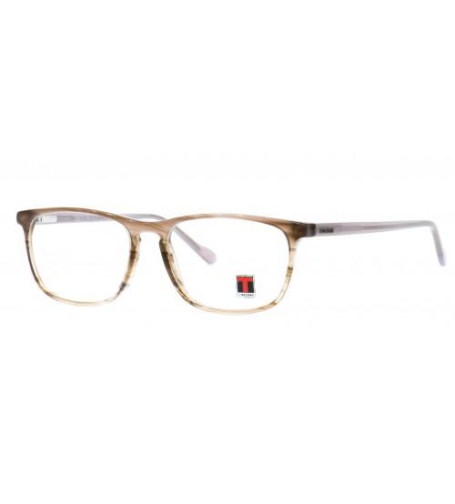 dioptrické brýle transparentní Timezone Tina 70