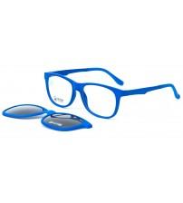 POINT 6061 c2 blue se slunečním klipem