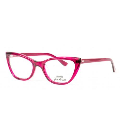 kočičí dámské brýle  Converse p006 red