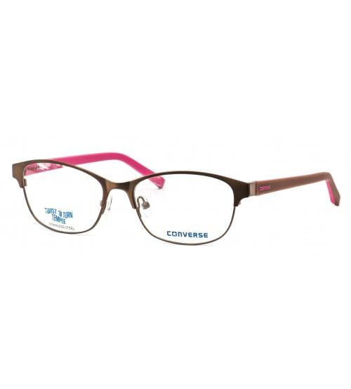 dámské brýle Converse q044 brown