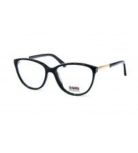 Claudia Schiffer 4016 black
