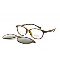brýle se slunečním klipem Ultem 96 c7