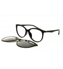 brýle se slunečním klipem ultem 89 c4