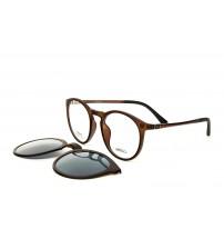 brýle se slunečním klipem ultem 84 c3