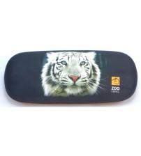 pouzdro bílý tygr