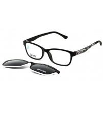 dámské brýle se slunečním klipem mondo 0543 c5