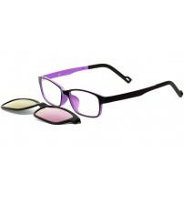 brýle se slunečním klipem KT1306 c4