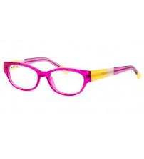 dámské brýle Eyefunc 410 c36 pink