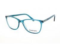 Dámské Tyrkysové Dioptrické Brýle MANGO 203071 Lot19/00185