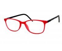 MX01-06 c17A červené brýle junior