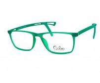 Junior zelené brýle Cooline 102 c11