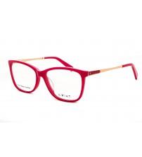 dámské brýle KWIAT 9772D červené