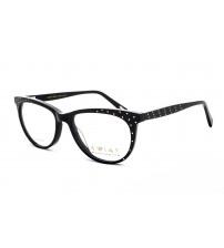 dámské brýle s puntíky KWIAT exclusive 9187A