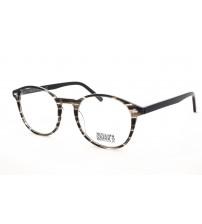 kulaté brýle einars G3612D