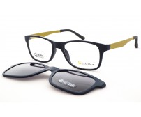 junior brýle point 6065  c4 se slunečním klipem