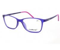 Dívčí Brýle relax rm110 c3 fialové