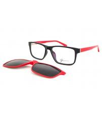 brýle se slunečním klipem Gormanns 2512