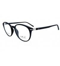 kulaté brýle Kwiat K2061A černá