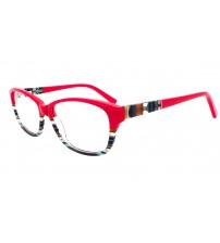 dámské brýle ou 54.376 03 červené