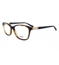 dámské brýle YANA 2262 c63 hnědá