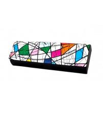 barevné brýlové pouzdro 700038