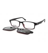 pánské brýle Point 6071 c4 s polarizačním klipem