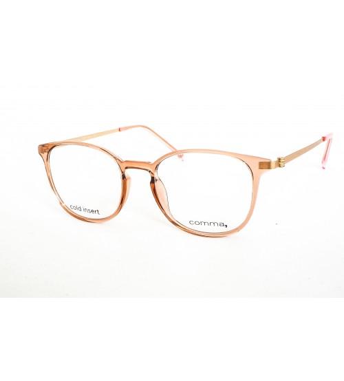 dámské transparentní brýle Comma, 70109 col.77