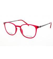 dámské červené brýle Comma, 70109 col.70