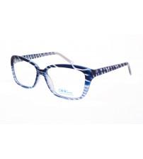 dámské brýle cooline 055 modrá